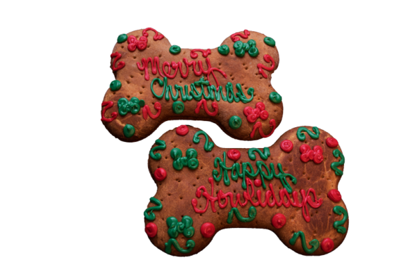 dog cookie of the month club, gourmet dog cookies
