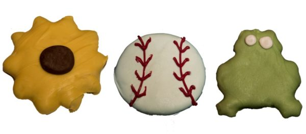 fall cookies, homemade dog treats, gourmet dog cookies, treat of teh month club for dogs