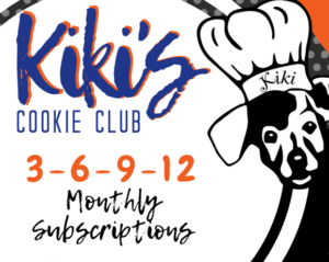 Kiki's Cookie Club